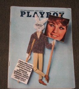 September 1966 issue