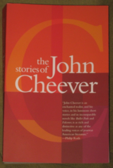 the swimmer by john cheever 3 essay John cheever is perhaps one of the most formidable american short story writers his works have a reflective and attitudinal tone that are consistent with the characters and places that are presented through his work.