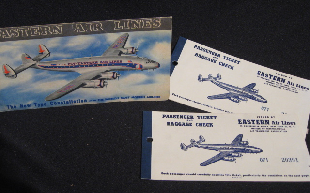 Eastern China Airlines Tickets