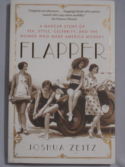 flappers of the roaring 20s Women's fashions of the 1920s - flappers and the jazz age updated on into the flapper style that has come to typify women's clothing of the roaring twenties.